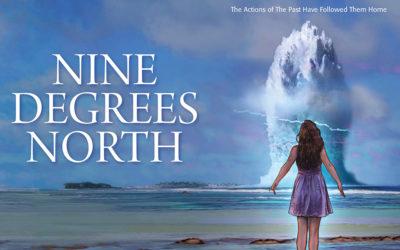 Nine Degrees North Movie Announcement