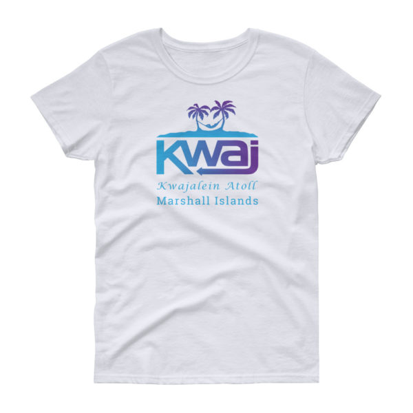 KWAJ KAMI - Men's T-shirt