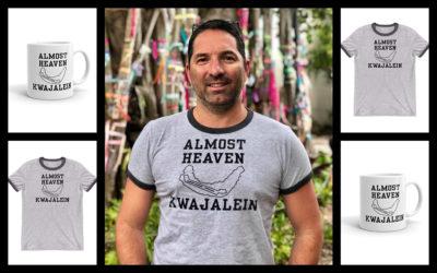 Almost Heaven – Kwajalein Design Success