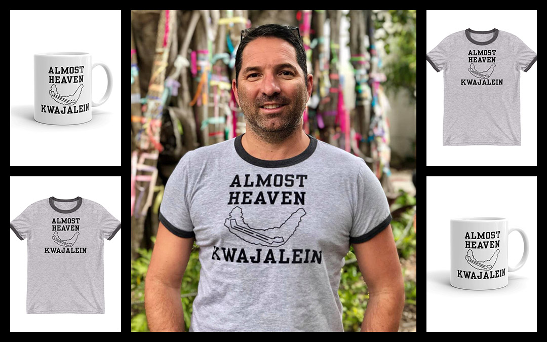 Almost Heaven – Kwajalein Design Success